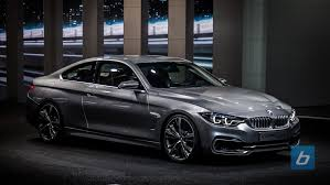 bmw 4 series coupe images bmw shows the concept 4 series coupe