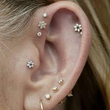 second ear piercing earrings ear piercing jpg 700 700 beauty piercings
