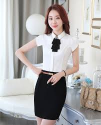 business blouses wholesale summer fashion office designs business