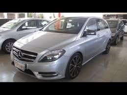 mercedes b200 2013 mercedes b200 sport 1 6 turbo 2013 auto futura tv