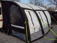 Kampa Awnings For Sale Kampa Awning In Nottinghamshire Parts For Sale Gumtree