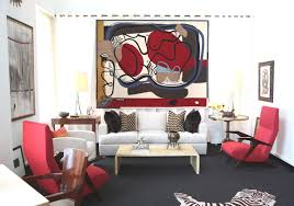 Red And Black Living Room Living Fantastic Black And Red Living Room Design Ideas With