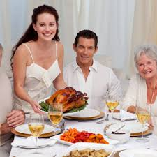 7 thanksgiving guests to avoid from a general nonchalance and or