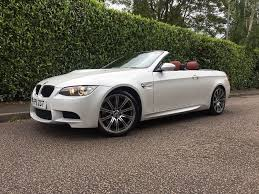 2011 fully loaded bmw m3 4 0 dct e93 e92 convertible mineral