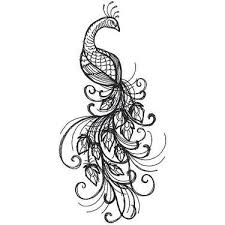 best 25 peacock feather tattoo ideas on pinterest peacock