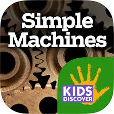 Simple Machines Pulley Worksheet Simple Machines For Ipad Kids Discover