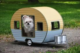 Floating Dog Bed Daily Link Fix Dog Sized Trailer Homes For Your Beloved Pet