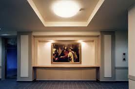 meetinghouse foyer