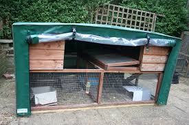 Make A Rabbit Hutch Kover It U0027s Top 10 Most Unusual Made To Measure Covers Kover It Blog
