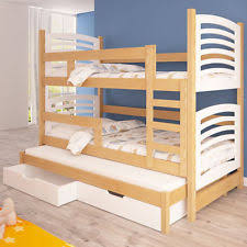 Bunk Bed With Storage Bunk Beds With Storage Childrens Beds Ebay