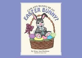 easter bunny book can any bunny be an easter bunny book release party at curiosi