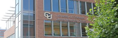 denver schools map of dental medicine maps and parking academics