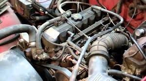 93 jeep engine jeep wrangler yj 2 5l running