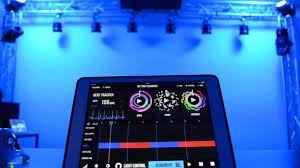 dmx light control software for ipad photon ipad wireless dmx art net controller youtube