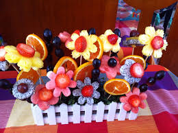 edibles fruits 121 best fruit bouquet images on fruit arrangements