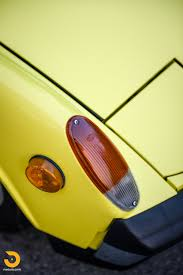 porsche 914 yellow 1973 porsche 914 u2014 northwest european