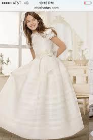 44 Best First Communion Dress Images On Pinterest Communion
