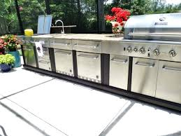 outdoor kitchen cabinets kits polymer cabinets for outdoor kitchens kitchen cabinets polymer