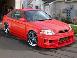 1998 honda civic modified the ten best cars to modify 10 honda civic best of the best