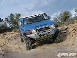 Rugged Terrain Vs All Terrain All Terrain Vs Mud Terrain Tires 4 Wheel Drive Magazine