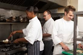 Duties Of A Executive Chef Kitchen Staff Duties U0026 Responsibilities Career Trend