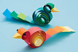 31 playful easy crafts ideas for
