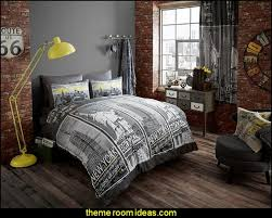 Bedroom Theme Ideas by Decorating Theme Bedrooms Maries Manor Urban Theme Bedroom