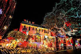 lights of christmas stanwood christmas lights limo in seattle area