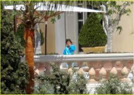 Angelina Jolie Mansion by Brangelina And Kids Fun In France Photo 1108091 Angelina
