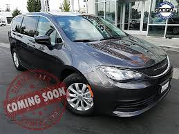2017 chrysler pacifica touring los angeles ca glendale burbank