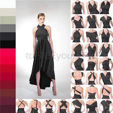 high low infinity dress in greys u0026 reds free style dress