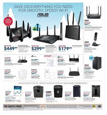 black friday best wireless router deals best buy early black friday sale flyer november 18 to 24