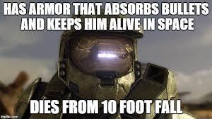 Funny Halo Memes - halo 5 same old same old imgflip