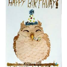 Owl Birthday Meme - peter rabbit tags blue or pink baby from prettypapercottage on