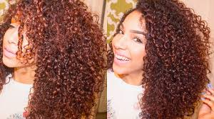 haircuts for natural curly hair how to style naturally curly hair youtube