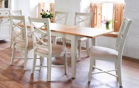 Cream Kitchen Tables