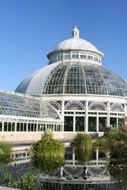 Botanic Garden Bronx by Nyc U0027s Best Dates For Fall New York Botanical Garden New York