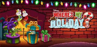 where u0027s my holiday new christmas app iappsclub ios iphone