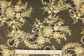 Chantilly Upholstery Beaded Chantilly Lace B U0026j Fabrics