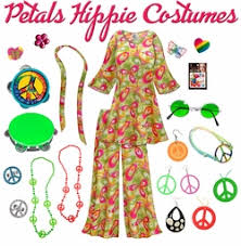 Size Hippie Halloween Costumes Size Costumes