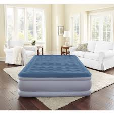 simmons beautyrest extraordinaire raised air bed mattress with