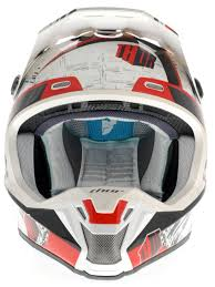 thor motocross helmets thor block red 2015 verge mx helmet thor freestylextreme