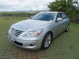 2010 hyundai genesis 4 door 2010 hyundai genesis sedan in hawaii for sale used cars on