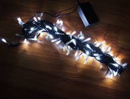 whole sale 127v white 100led twinkle christmas string lights 10m
