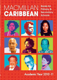 macmillan caribbean books for primary and secondary schools 2010