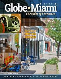 globe miami regional chamber of commerce 2017 business directory