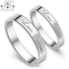 love rings silver images 1 pc real 925 sterling silver romantic love forever lovers 39 rings jpg