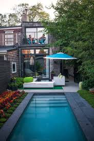 top 25 best small pool design ideas on pinterest small pools a look at four novel pool designs that are making waves