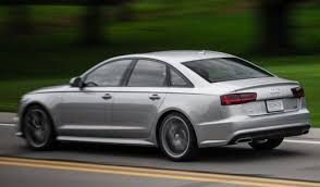 audi a6 specifications 2018 audi a6 specs my audi review