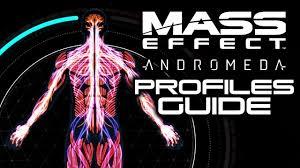 mass effect andromeda how to unlock combat profiles basic